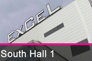 ExCeL South Arena 1