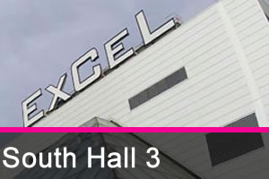 ExCeL South Arena 3